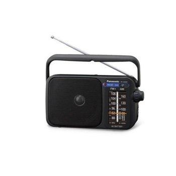 Радио Panasonic RF-2400EG9-K/RF-2400DEG-K,  image