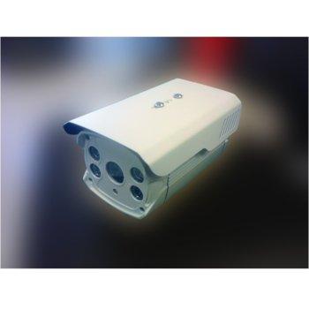 "Аналогова камера CIGE DIS-930HP, насочена (""bullet"") камера, 650 TVL, 25mm обектив, IR осветеност (до 100 метра), външна image"