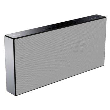 Мини Аудио Система Sony CMT-X5CD, 1.0, 40W, Bluetooth, USB, CD, бяла image