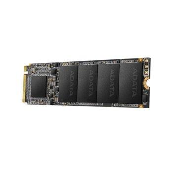 Памет SSD 1TB A-Data SX6000 LITE, NVMe, M.2 (2280), скорост на четене 1800MB/s, скорост на запис 1200MB/s image
