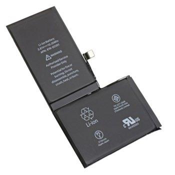 Батерия (заместител) за Apple iPhone X HQ 100, 2716mAh/3.81V image