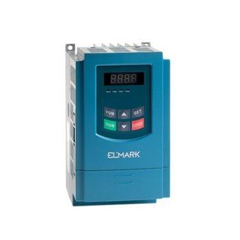 Инвертор Elmark 1000-G0007T3B, 400V/0.75KW/2A image