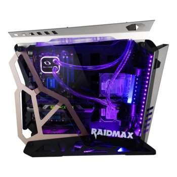 Raidmax Chassis X08 Tower product