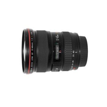 Обектив Canon EF 17-40mm f/4L USM image