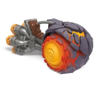 Skylanders SuperChargers Burn Cycle Vehicle product