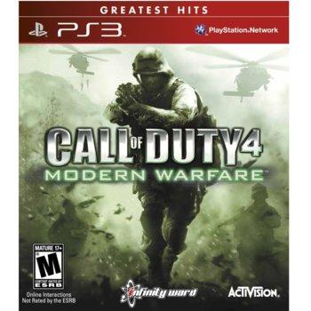 Call of Duty 4: Modern Warfare product