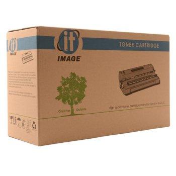 Тонер касета за Kyocera FS C5150DN - Black - GraphicJet TK580 - заб.: 3500k image