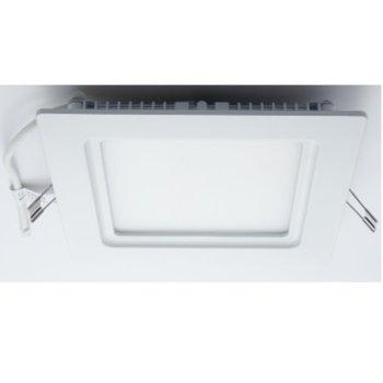 LED панел, ORAX O-P2020S-NW-IP20, 11W, 780lm, 4000K, неутрално бяла  image