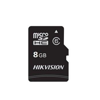 HikVision 8GB microSDHC  product