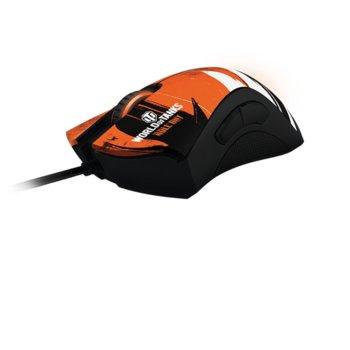 Deathadder 2013 World of Tanks Ed product