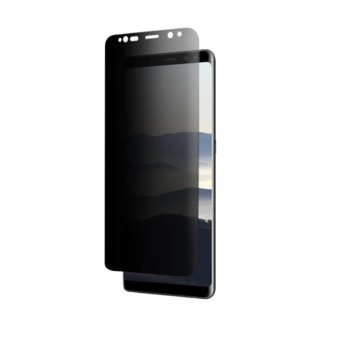 Протектор от закалено стъкло /Tempered Glass/ Eiger, Samsung Galaxy Note 8 image