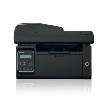 Мултифункционално лазерно устройство Pantum M6550NW в комплект с рефил 3200 страници, принтер/копир/скенер, 1200 x 1200 dpi, 23 стр./мин, Wi-Fi, LAN, USB, A4, ADF image