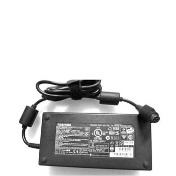 Захранване (оригинално) за лаптопи Toshiba, 19V/9.5A/180W image