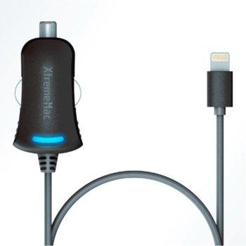 XtremeMac USB Lightning 2.4 AMP IPU-IAL13N product