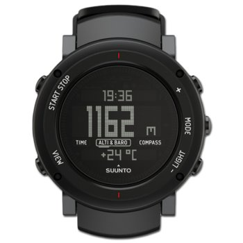 Часовник SUUNTO CORE ALU DEEP product