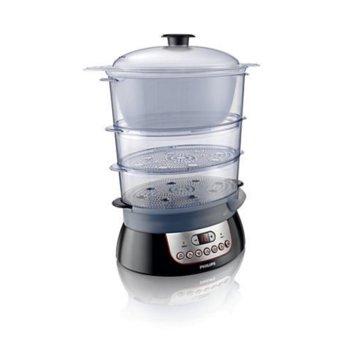 Уред за готвене на пара Philips HD9140/91 product