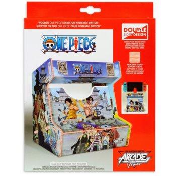 Стойка Microids Arcade Mini One Piece, за Nintendo Switch image