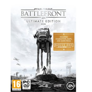 Star Wars Battlefront Ultimate Edition product