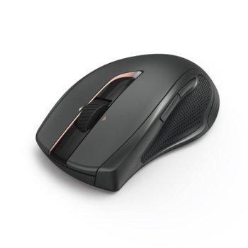 Hama MW-900 black 182672 product