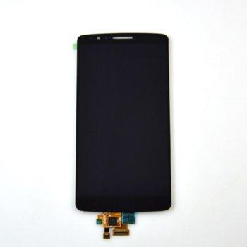 Дисплей за LG G3 D855, с тъч, черен image