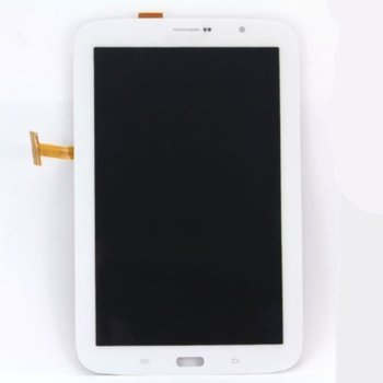 """Samsung Galaxy Tab N5100 8.0"""" LCD with touch White product"""