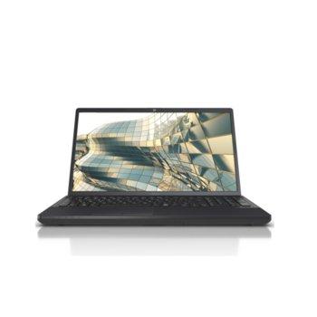 "Лаптоп Fujitsu LIFEBOOK A3510 (FPC04924BP-Win10), четириядрен Ice Lake Intel Core i5-1035G1 1.0/3.6 GHz, 15.6"" (39.62 cm) Full HD Anti-Glare Display, (HDMI), 8GB DDR4, 256GB SSD, 1x USB Type-C, Windows 10 Pro image"