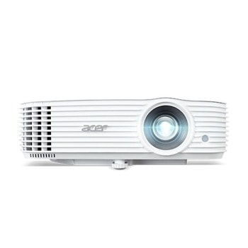 "Проектор Acer H6815BD с подарък екран Acer T82-W01MW (82.5""),, DLP, 4K/UHD (3840 x 2160), 10 000:1, 4000lm, HDMI, VGA image"