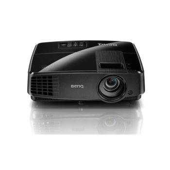 BenQ MX507 product