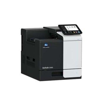 Лазерен принтер Develop Ineo +3300i, цветен, 1200 x 1200 dpi, 33 стр/мин, LAN, USB, A4 image