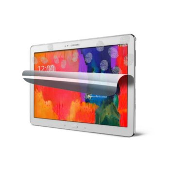 "Защитно фолио (протектор) Cellular Line, Anti-Glare, за Samsung Note Pro 12.2""/Tab Prо 12.2"" image"