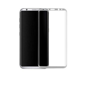 Tempered Glass for Galaxy S8 сребрист 52291 product