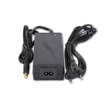 Захранване HikVision XED-3013S, импулсно, за видеокамери, 12Vdc / 3A image