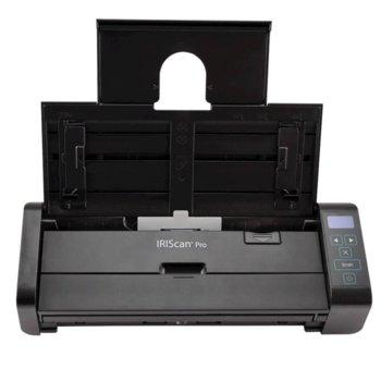 Скенер iris IRIScan Pro 5 Invoice product