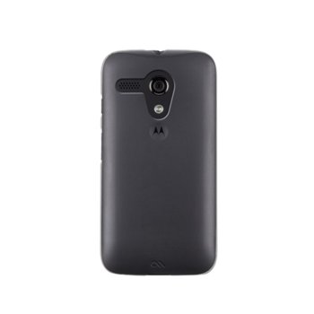 CaseMate Barely There for Moto G transparent product