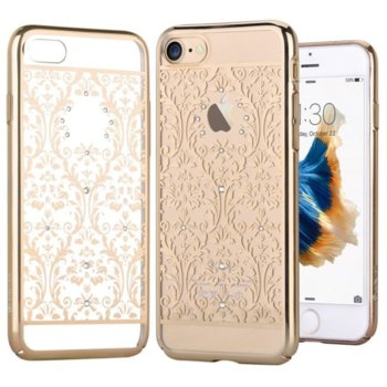 Devia Crystal Baroque iPhone 7 Gold DC27573 product