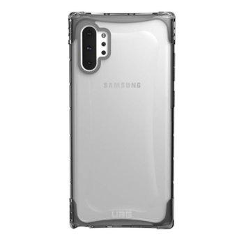 Калъф за Samsung Galaxy Note 10 Plus, хибриден, Urban Armor Plyo 211752114343, удароустойчив, прозрачен image