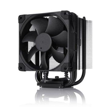 Охлаждане за процесор Noctua NH-U9S.CH.BK, съвместимо с LGA 1200/1150/1151/1155/1156/2011-0/2011-3/2066 & AMD AM4/AM3+/AM3/AM2+/AM2/FM2+/FM2/FM1 image
