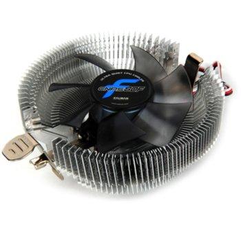 Oхлаждане за процесор Zalman CNPS80F product