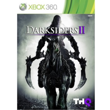 Darksiders II product