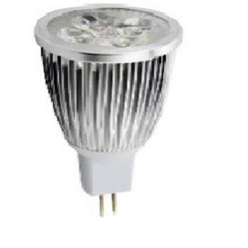 LED крушка ORAX MR16-5X1-NW, GU5.3, 5W, 340lm, 4000K image
