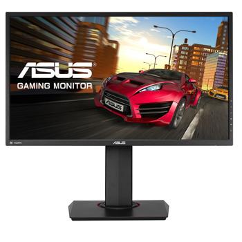 """Монитор Asus MG278Q (90LM01S0-B01170), 27"""" (68.58 cm), TN панел, WQHD, 1ms, 1000:1 контрат, 350 cd/m², HDMI, DisplayPort image"""