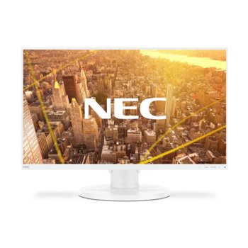 NEC MultiSync E271N White 60004633 product