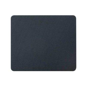 Подложка за мишка Vivanco 33870, черна, 200 х 230 x 3 мм image