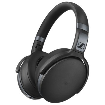 Слушалки Sennheiser HD 4.40 BT Wireless, Black product