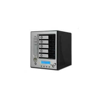 Thecus I5500 product
