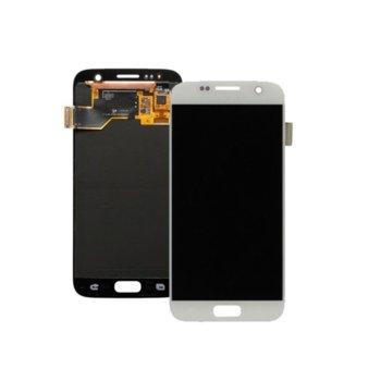 Samsung Galaxy S7 SM-G930F White Original product