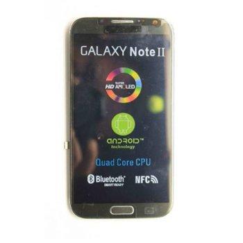 Samsung N7105 Galaxy Note II 2 LCD с тъч product