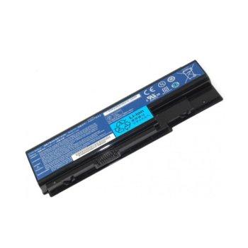 Батерия (oригинална) за Acer Aspire 5230 5315 5330 5530 5730 5739 593, 6 cell, 10.8V, 4400mAh image