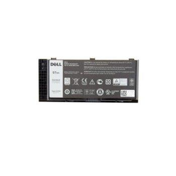 Dell Precision M4800 M6800 11.1V 8250mAh 9 cells product