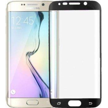 Темперно стъкло 3D Tellur за Samsung S6 Edge Plus product